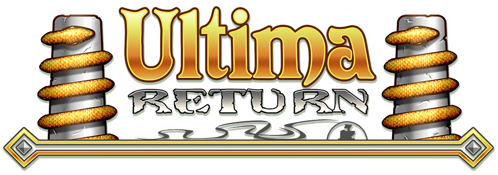 Dev Diary #001 – The Birth of a New Ultima